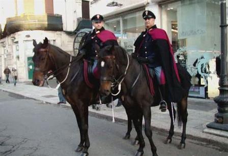 cavallopolizia