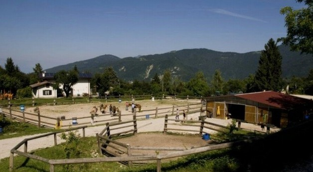 Trentaseienne caduta all'Md Ranch nel Bellunese
