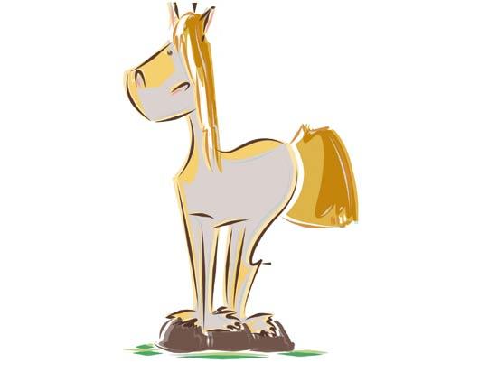 Disegna o racconta il tuo pony: iniziativa della FISE calabrese