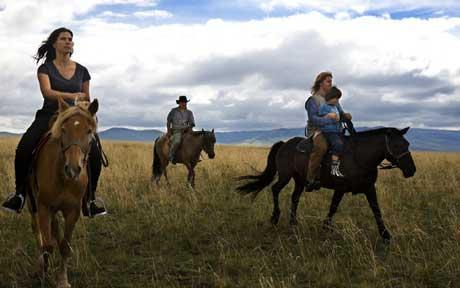 The Horse Boy: in viaggio a cavallo per guarire l'autismo