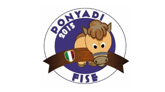 Ponyadi 2015: dal 2 al 5 settembre in Umbria